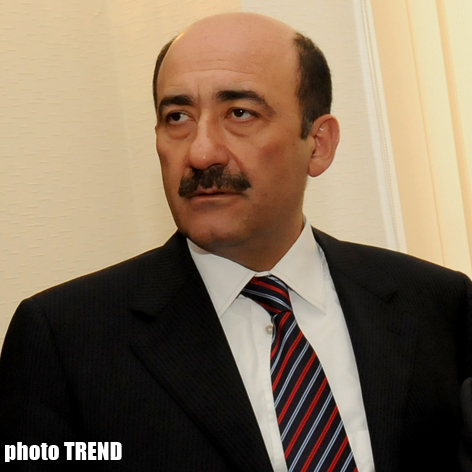 Azerbaijan stands for preservation of cultural values around world: minister