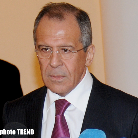"Russian FM's visit to Sukhumi is ""next challenge"" to int'l community: official Tbilisi"