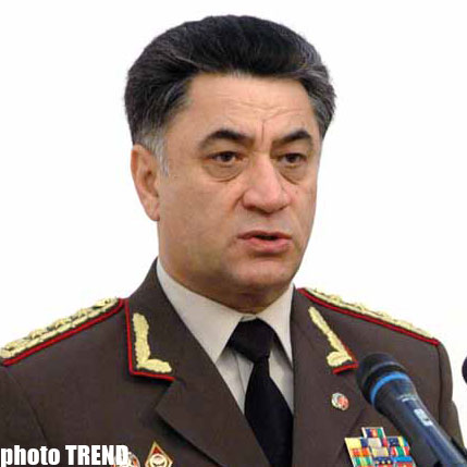 Interior Minister: Police Day in Azerbaijan is symbol of interior officials' loyalty to Motherland