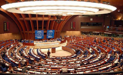 Council of Europe to discuss Ago Group report
