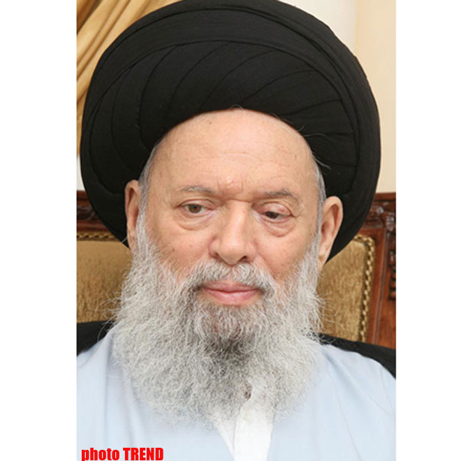 Muslims should use all opportunities, urging to unification: Lebanese Shia spiritual leader
