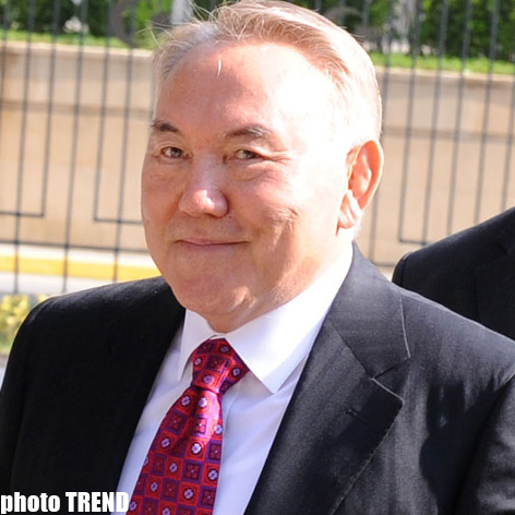 Kazakh president discusses national security