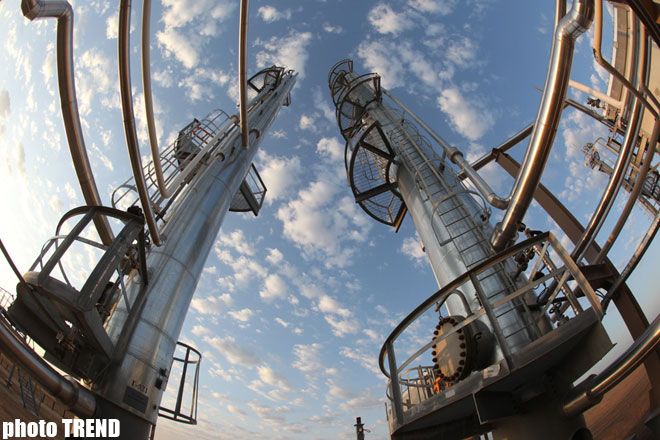 Societe Generale selected organizer of syndication to create new petrochemical complex in Azerbaijan