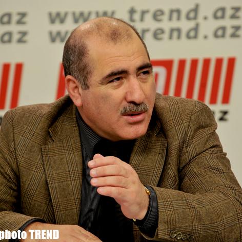 AXCP ilə Müsavat arasında gərginlik yarana bilər - partiya lideri Pənah Hüseyn