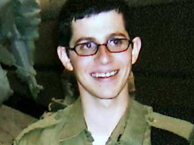 Time to fold tent, says Shalit's father