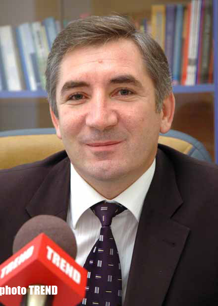 Council chairman: International organizations' claims on restricted broadcasting of foreign radio stations in Azerbaijan are groundless