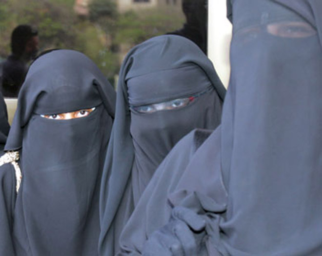 Muslim hijab to be allowed in Norwegian courts