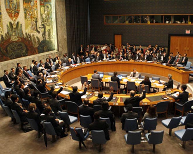 UN Security Council to conduct more Syria consultations