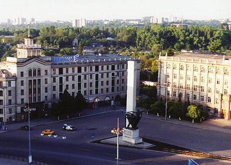 В Молдове выпустили почтовые марки, посвященные Общенациональному лидеру Гейдару Алиеву (ФОТО)
