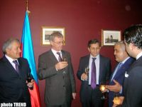 SOCAR sets up representation in Ukraine - Gallery Thumbnail