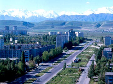 International Congress on Plastic Surgery to be held in Bishkek