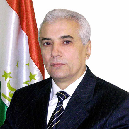 Tajik Foreign Minister receives delegation of the European Union