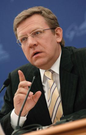Группа СНГ в совете финансовой стабильности впервые соберется в сентябре 2011 года -Кудрин