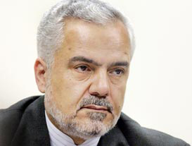 Iranian first vice-President to visit Syria