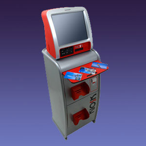 Photo-kiosks to be installed in public places of Baku