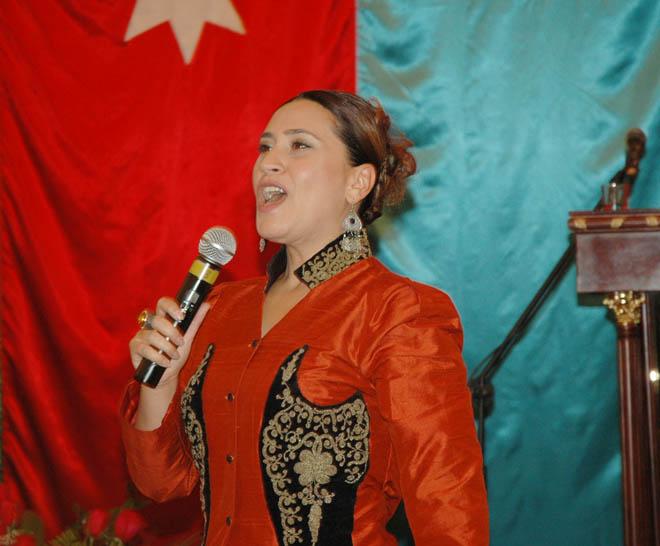 На турецком телеканале будет представлена программа о Ходжалинской трагедии
