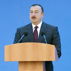 Azerbaijan and Georgia stand shoulder to shoulder in their development - President Ilham Aliyev