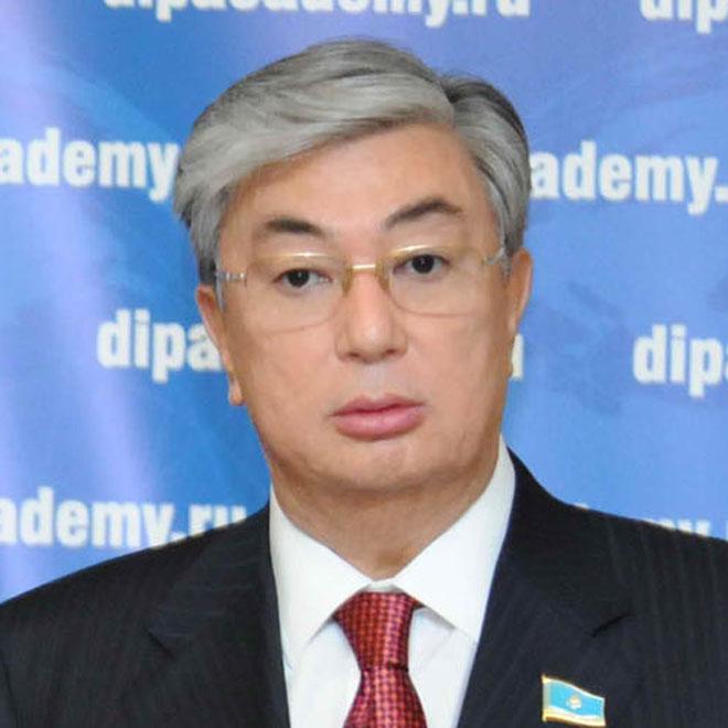 Президент Казахстана поручил правительству создать сети газоснабжения