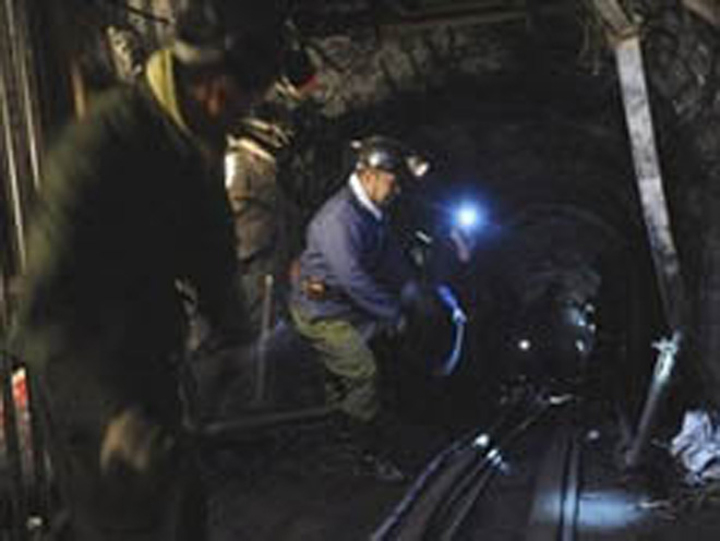 114 survivors rescued from flooded coal mine in China
