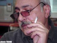 Кошмар или спасение? Заядлые курильщики - деятели культуры Азербайджана о запрете курения в общественных местах (фотосессия) - Gallery Thumbnail