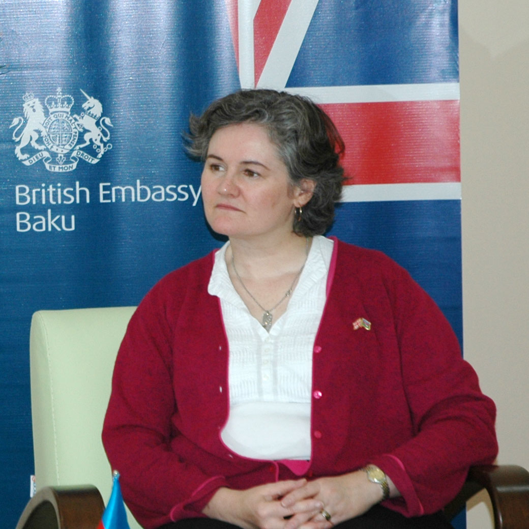 British Ambassador to Azerbaijan to attend informational session in Nakhchivan on preparation for parliamentary elections