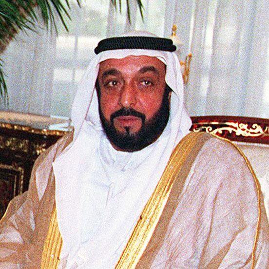 United Arab Emirates demand more cooperation from Iran on its nuclear program