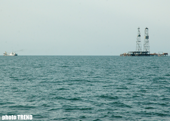 Turkmenistan and Russia agree to enhance maritime communication in Caspian Sea