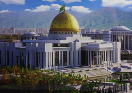 Foreign Ministry: Turkmenistan-European Union relations are in a qualitatively new stage