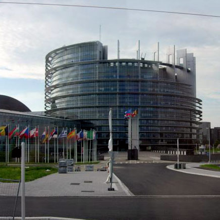 EU Parliament buildings in Brussels evacuated after police find suspicious car