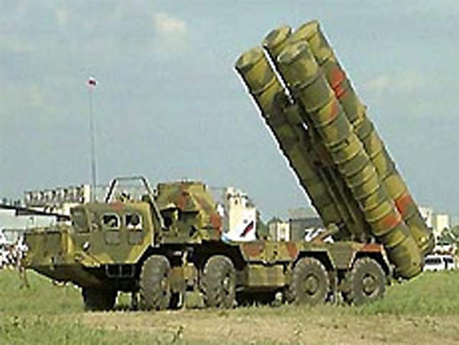 Vityaz to replace S-300 air defense systems in 2014 - designer