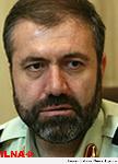 İranın Sərhəd Polisinə yeni komandan təyin olunub
