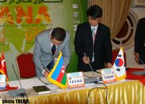 Trend News and Yonpar sign partnership agreement  . - Gallery Thumbnail