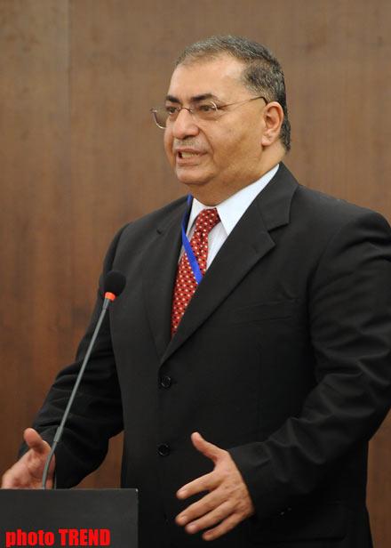 Депутат парламента Азербайджана примет участие в международной конференции