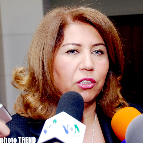 Azerbaijani top official: Secret group might stress hijab issue