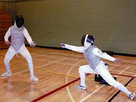 Baku 2015: Fencing competitions started (Live)