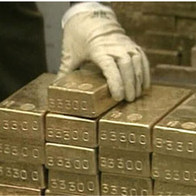 Western analysts voice medium-term forecasts on gold prices