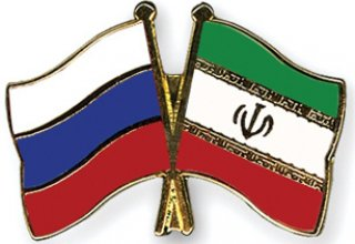 Iranian, Russian deputy foreign ministers discuss expansion of ties