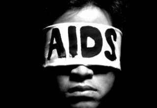Over 5,000 people in Iran died from AIDS
