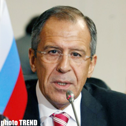 Russian FM calls for strengthening role of CSTO
