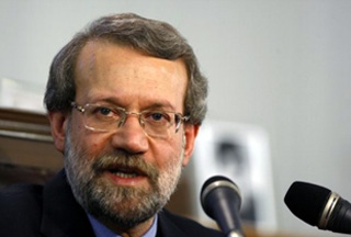 Larijani: Sanctions do not ban Russian to deliver S-300 missiles