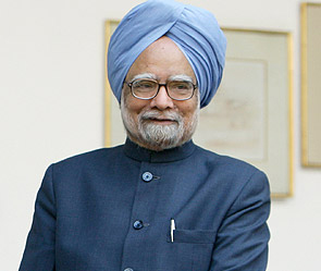 Indian PM visits Afghanistan