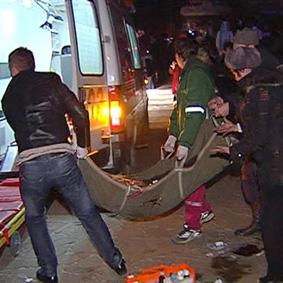 Более 40 пострадавших при пожаре пермяков остаются в тяжелом и крайне тяжелом состоянии