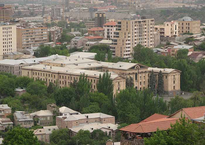 Armenia on the hunt for way to realize European dream