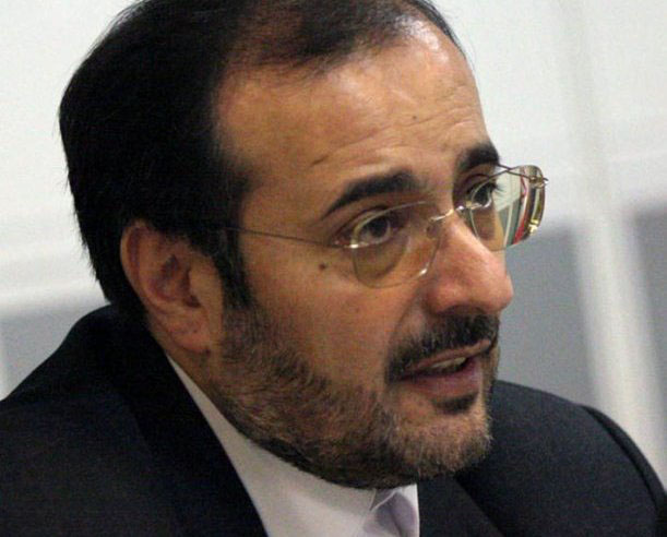 Министр торговли Ирана посетил Таиланд
