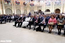 Conducting Scientific Olympiads in Azerbaijan increases society's interest in science: rector of Azerbaijan Diplomatic Academy - Gallery Thumbnail