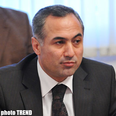 Azerbaijani CEC discusses free airtime for candidates