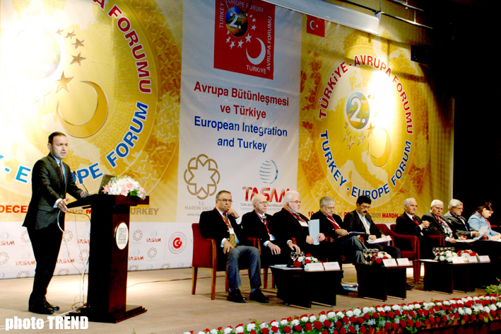 Turkey is important for Europe in regional security: experts