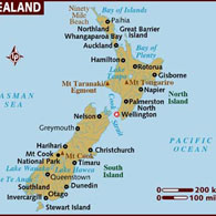 Quakes continue to rock New Zealand city of Christchurch