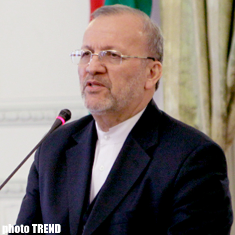 "FM: Iran would prefer to negotiate with ""5 +1"" group in Turkey"
