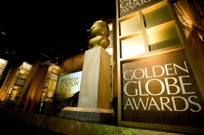 Hollywood's royalty convene at Golden Globes; The Fighter takes first blood